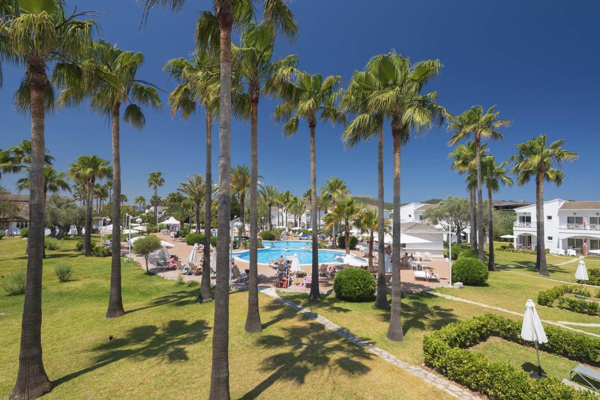 Glutenfrei Urlaub im Hotel Garden Holiday Village Mallorca
