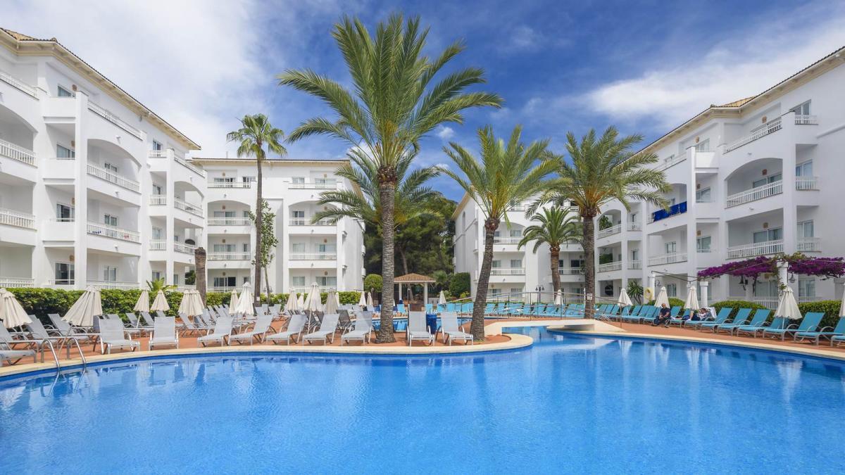 Glutenfrei Urlaub im Hotel Green Garden Mallorca