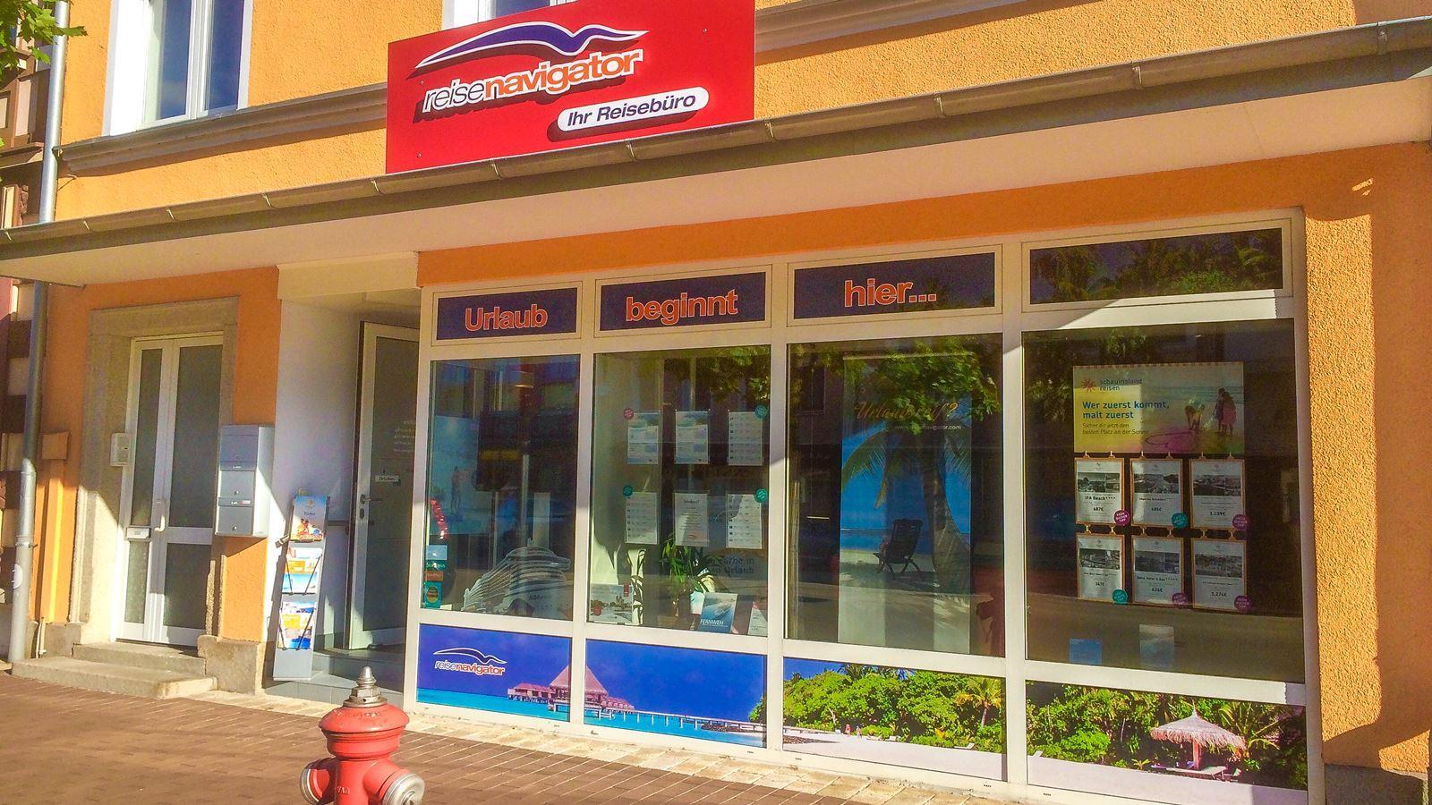 Ihr Reisebüro für glutenfreie Reisen.